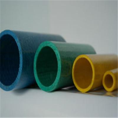 供应玻璃钢拉挤型材绝缘穿线管