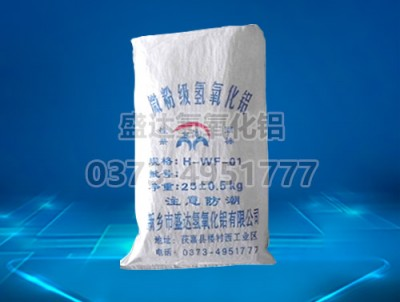 微粉级氢氧化铝