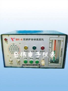 DN-4型锅炉自动显控仪