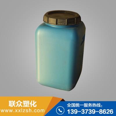 25升正方大口塑料桶