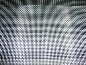平纹不锈钢丝网