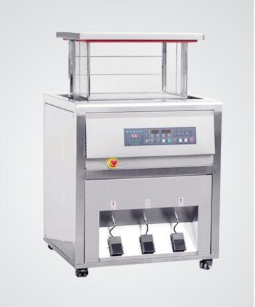 自动煮沸器