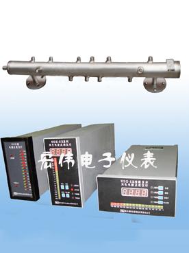 UDZ電接點雙色水位計