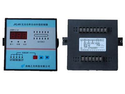 JKL4N无功功率自动补偿控制器