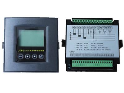 JKWF无功功率自动补偿控制器
