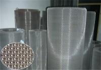 金属编织网