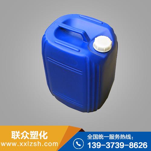 20-25升加强筋化工桶