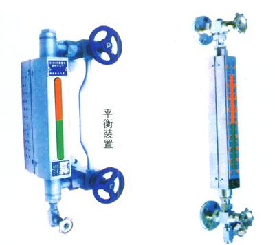 UYS系列石英管雙色液位計