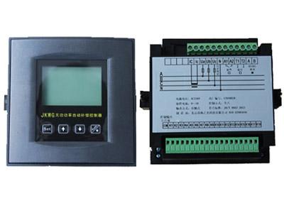 JKWG无功功率自动补偿控制器