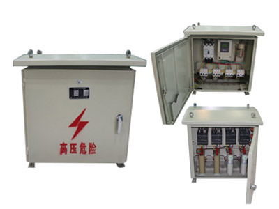 XJD-W低压动态无功补偿装置