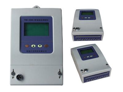 壁挂式PDK-2000配电综合测控仪