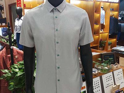 郑州衬衫定制