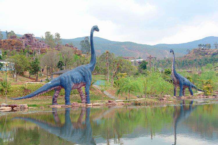 禄丰县侏罗纪小镇旅游综合体建设项目