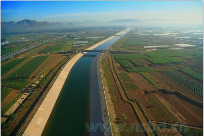 南水北调中线工程丹江口库区(淅川县)移土培肥项目