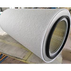 高效除尘焊烟集尘器