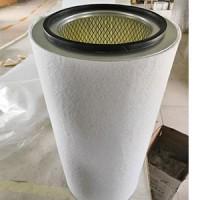 焊接烟尘滤芯