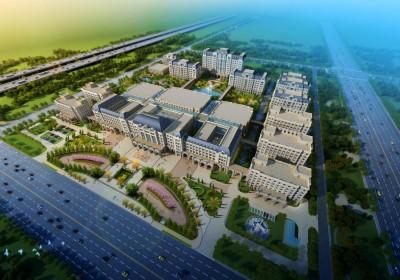 河南省省立医院项目