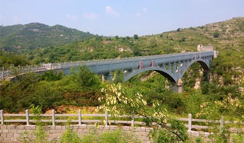 安阳县跃进渠灌区