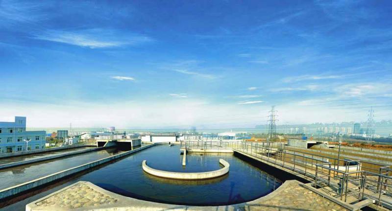 驻马店市中心城区雨污分流工程PPP项目