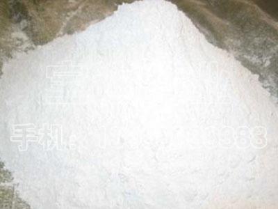 新乡氧化钙