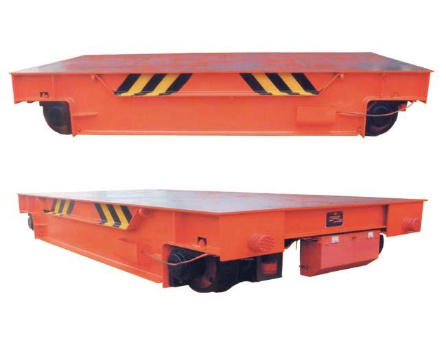 KPX型电动平车系列