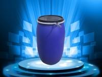 200升開口塑料桶