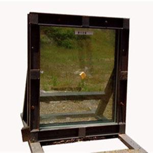 防砸夹层玻璃