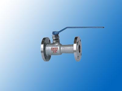 球型排污阀 Q41S-16