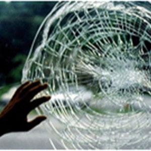 防砸复合玻璃