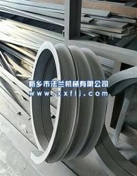 槽钢弯弧机
