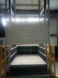 導軌式升降貨梯