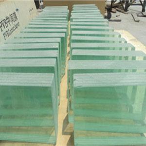防弹夹胶玻璃