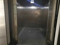 导轨式升降货梯(不绣钢轿厢)