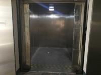 導軌式升降貨梯(不繡鋼轎廂)
