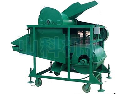 QKT-800型小麦区试种子脱粒机