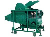 QKT-800型小麥區試種子脫粒機