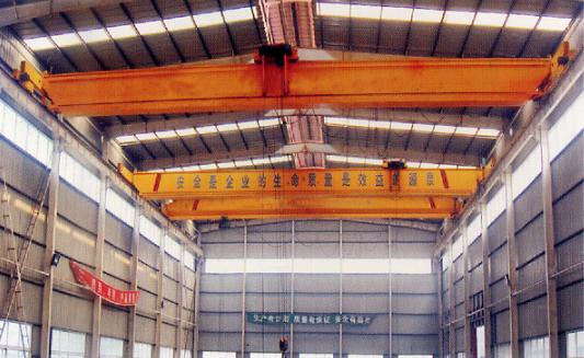 LDP型电动单梁桥式起重机