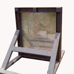 锅炉房专用防爆炸玻璃