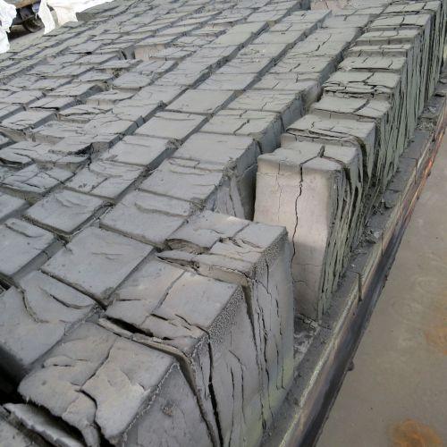 稀土硅镁合金粉