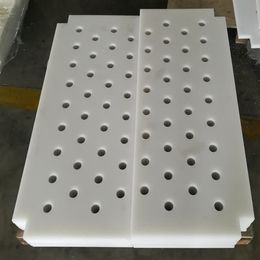 高分子量聚乙烯压滤机滤板