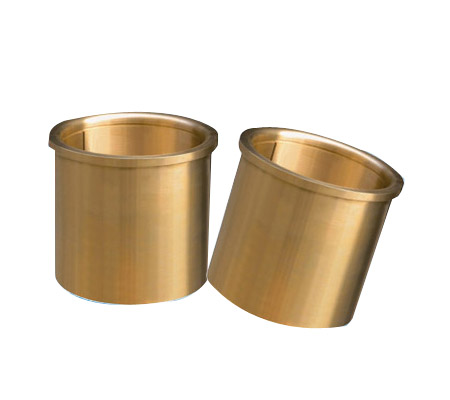 high wear-resistant copper shaft lining