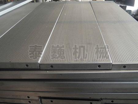 不銹鋼條縫篩板