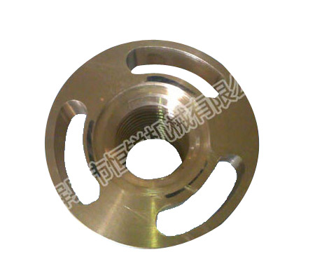 耐磨铜螺母