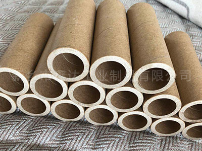 優質碳帶紙管