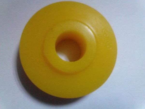 聚氨酯膠輪