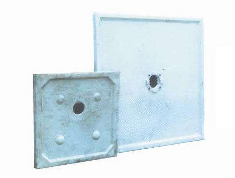 高分子量聚乙烯壓濾機濾板