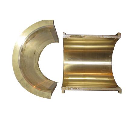 耐磨铜轴瓦