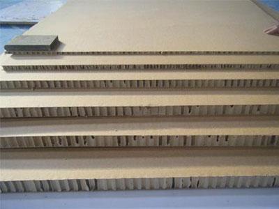 蜂窝纸板规格