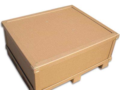蜂窝纸箱加工