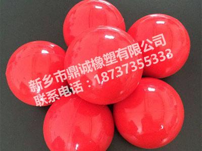 聚氨酯橡胶球